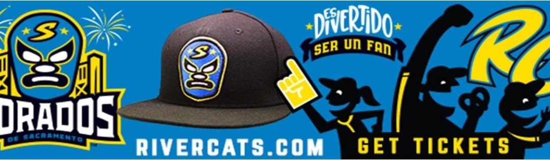 ¡MiLB es Divertido! with Sacramento RiverCats