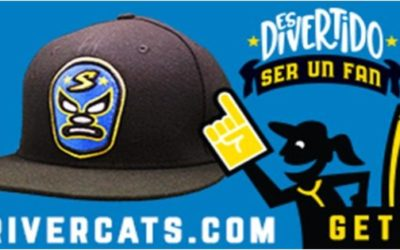 Sacramento River Cats | Los Dorados Baseball – HISPANIC HERITAGE DAY